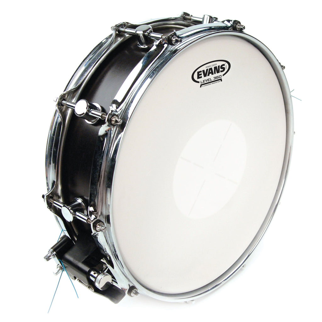 Evans Power Center Drum Head