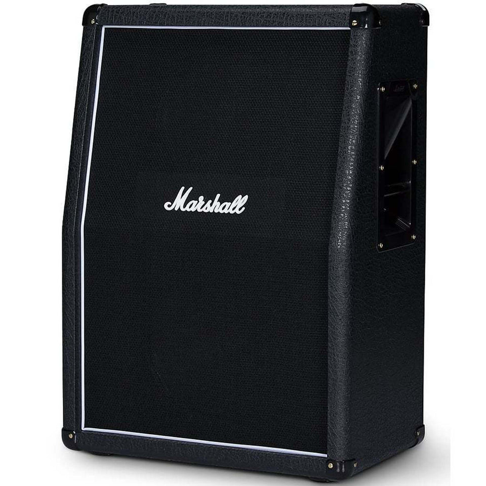 Marshall SC212 Studio Classic 2x12 Angled Guitar Amp Cabinet