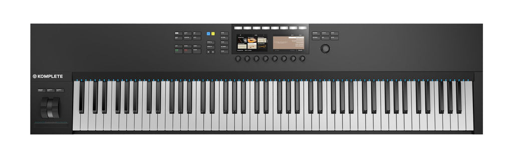 Native Instruments Komplete Kontrol S88 88-Key Keyboard