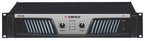 Ashly KLR-2000 High Performance Amplifier