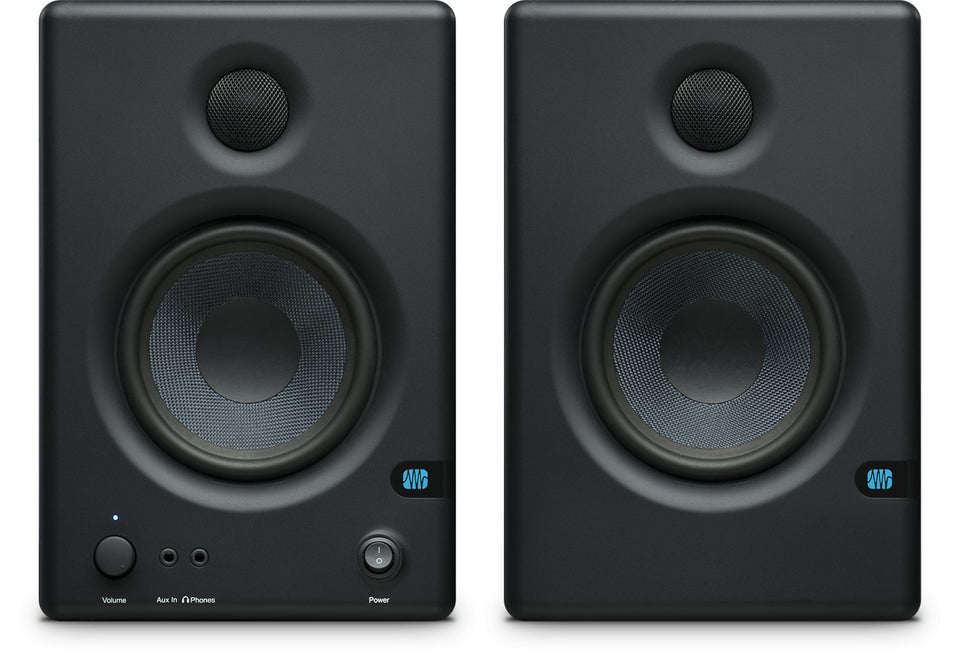 PreSonus Eris 4.5 High-Definition Active Studio Monitors (Pair)