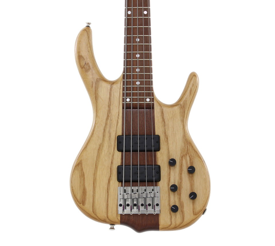 Ken Smith BSR5M 5 String Electric Bass