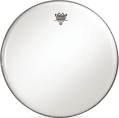 Remo Ambassador Smooth White Drum Heads