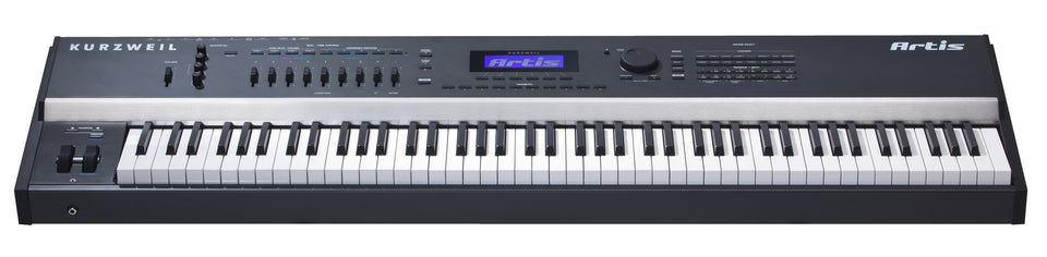 Kurzweil Artis 88 Key Stage Piano