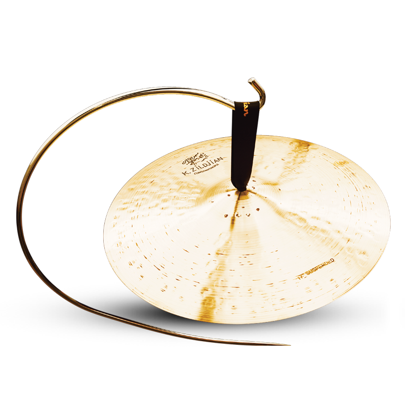 "Zildjian 17"" K CONSTANTINOPLE ORCHESTRAL Suspended Cymbal"