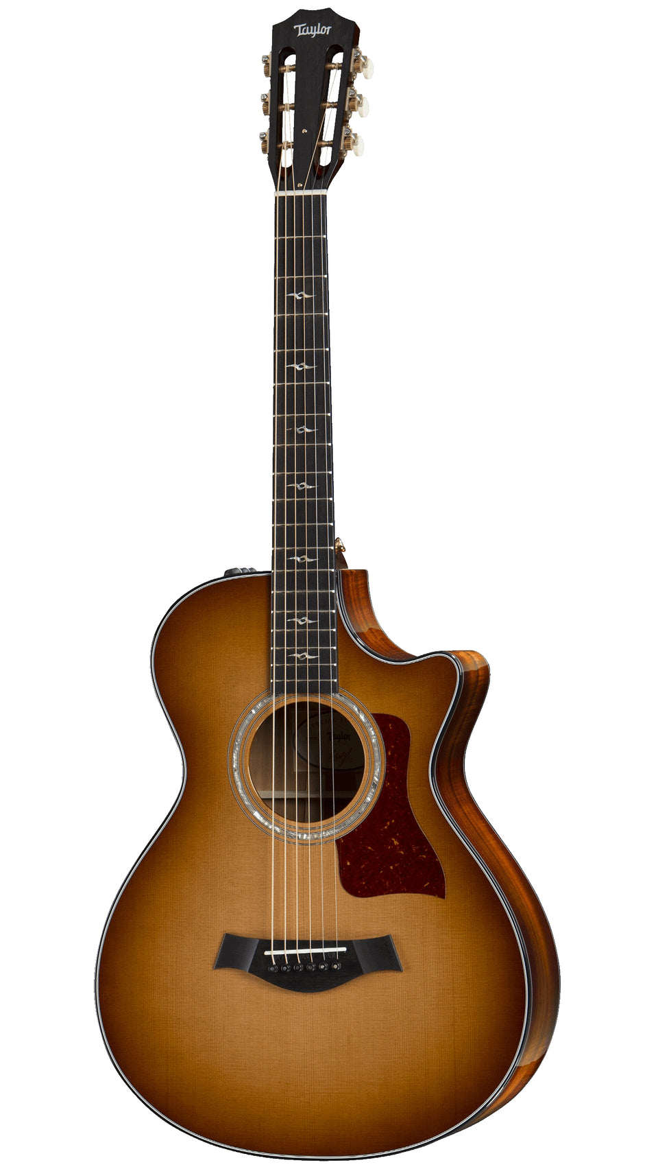 Taylor 712ce 12-Fret LTD Acoustic Electric Guitar
