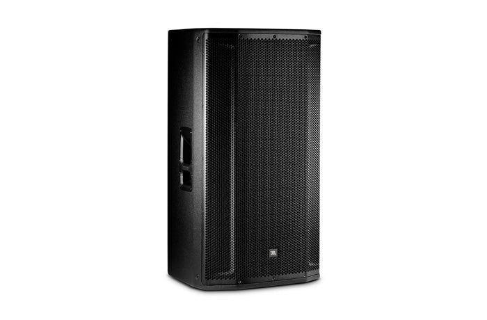 "JBL SRX835P 15"" Three-Way Bass Reflex Self-Powered System"