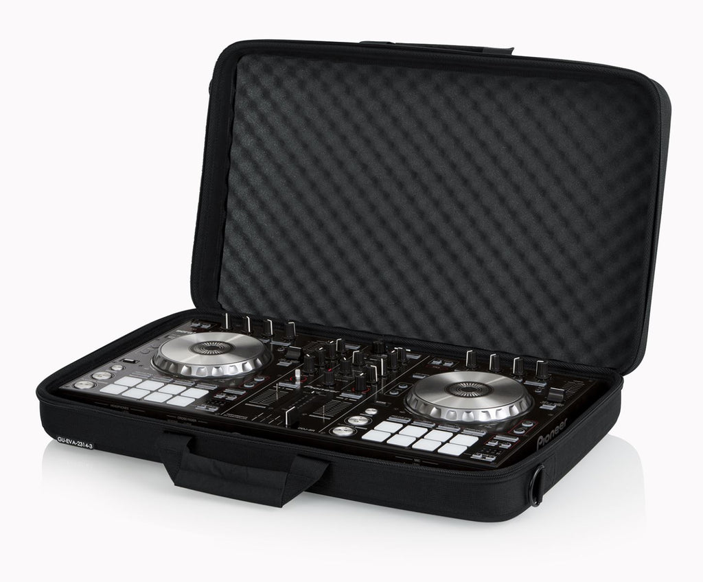 Gator Medium EVA DJ Controller Case