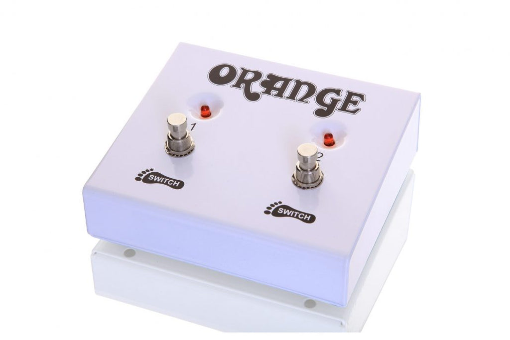 Orange FTSWCH-DUAL Amplifier Footswitch