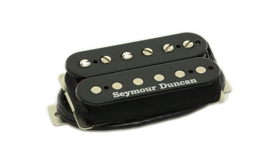 Seymour Duncan SH-2N Jazz Model Pickups, Black