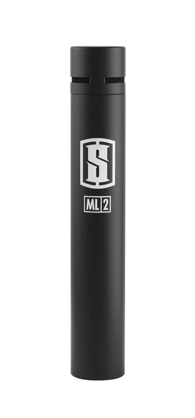 Slate ML-2 Small Diaphragm Modeling Microphone