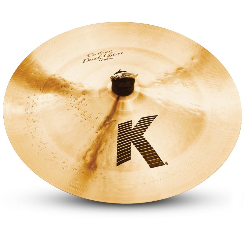 Zildjian K Custom Dark China Cymbal