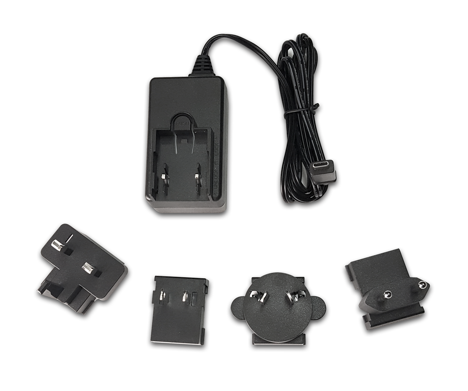 Sound Devices MX-Charge Optional Wall Mount Power Supply