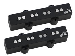 Aguilar AG 4J-70 Bass Pickup Set