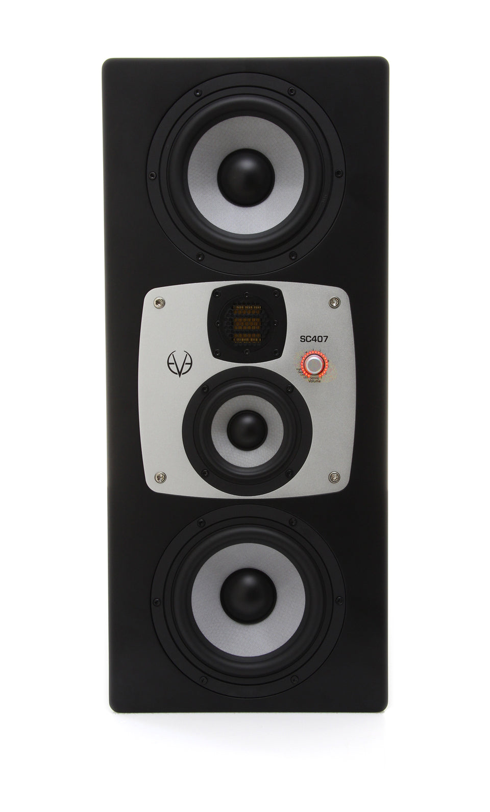 "EVE Audio SC407 4-Way Dual 6.5"" Active Monitor"