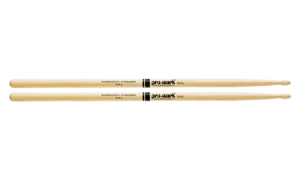 Promark TX5ALW Hickory 5AL Ringo Starr Wood Tip drumstick