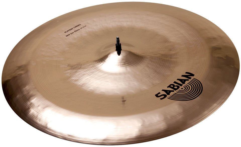 Sabian HHX Zen China Cymbal