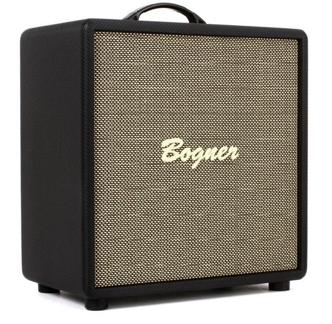 Bogner Atma 1x12 18/5/1W Tube Guitar Combo Amplifier - Carbon Black