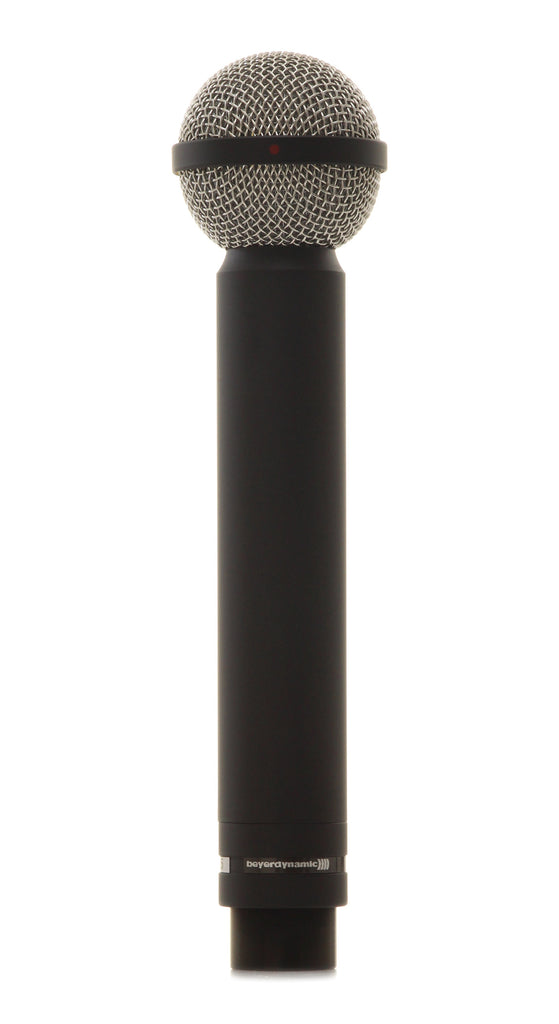 Beyerdynamic M160 Double Ribbon Microphone