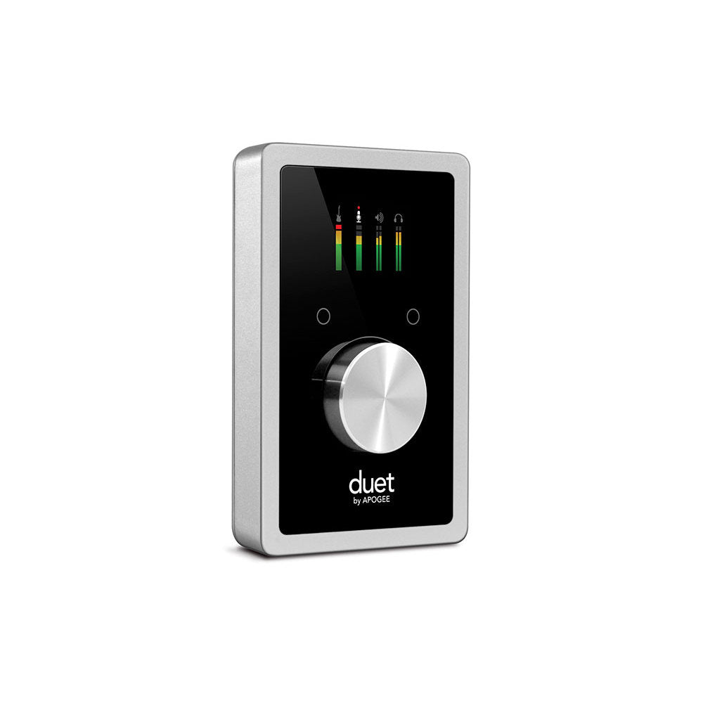 Apogee Duet 2 x 4 USB Audio Interface for Mac And PC