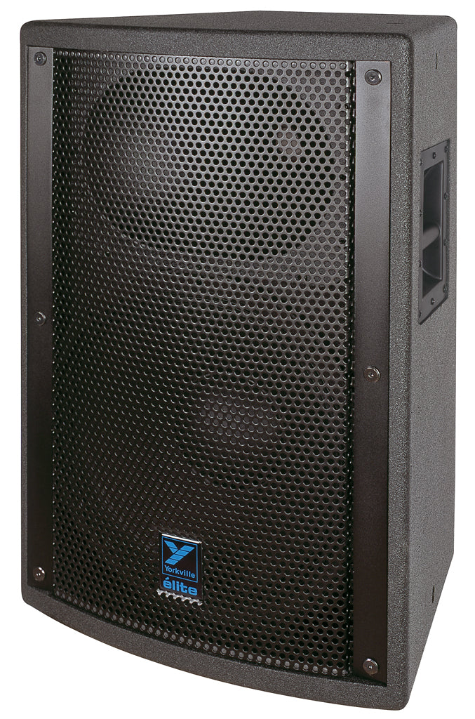 "Yorkville EF500P 15"" 2-Way Powered Loudspeaker"