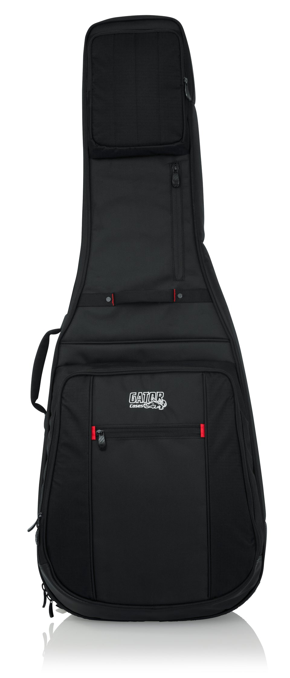 Gator G-PG-335V Pro-Go Series Ultimate Gig Bag For 335 Guitar