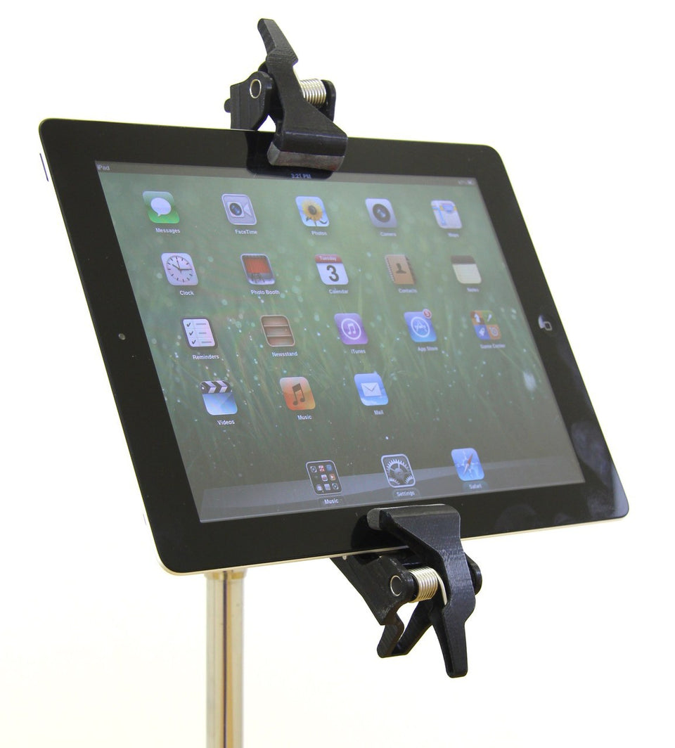 AirTurn Manos Universal Tablet Mount