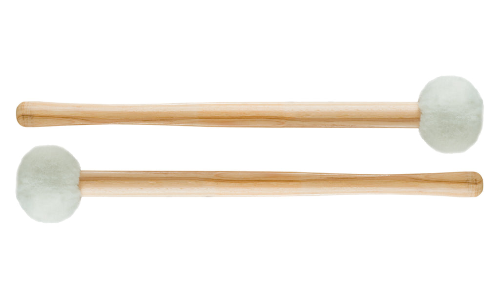 Promark PSBD5 Performer Series PSBD3 Extra Soft Bass Drum Mallet