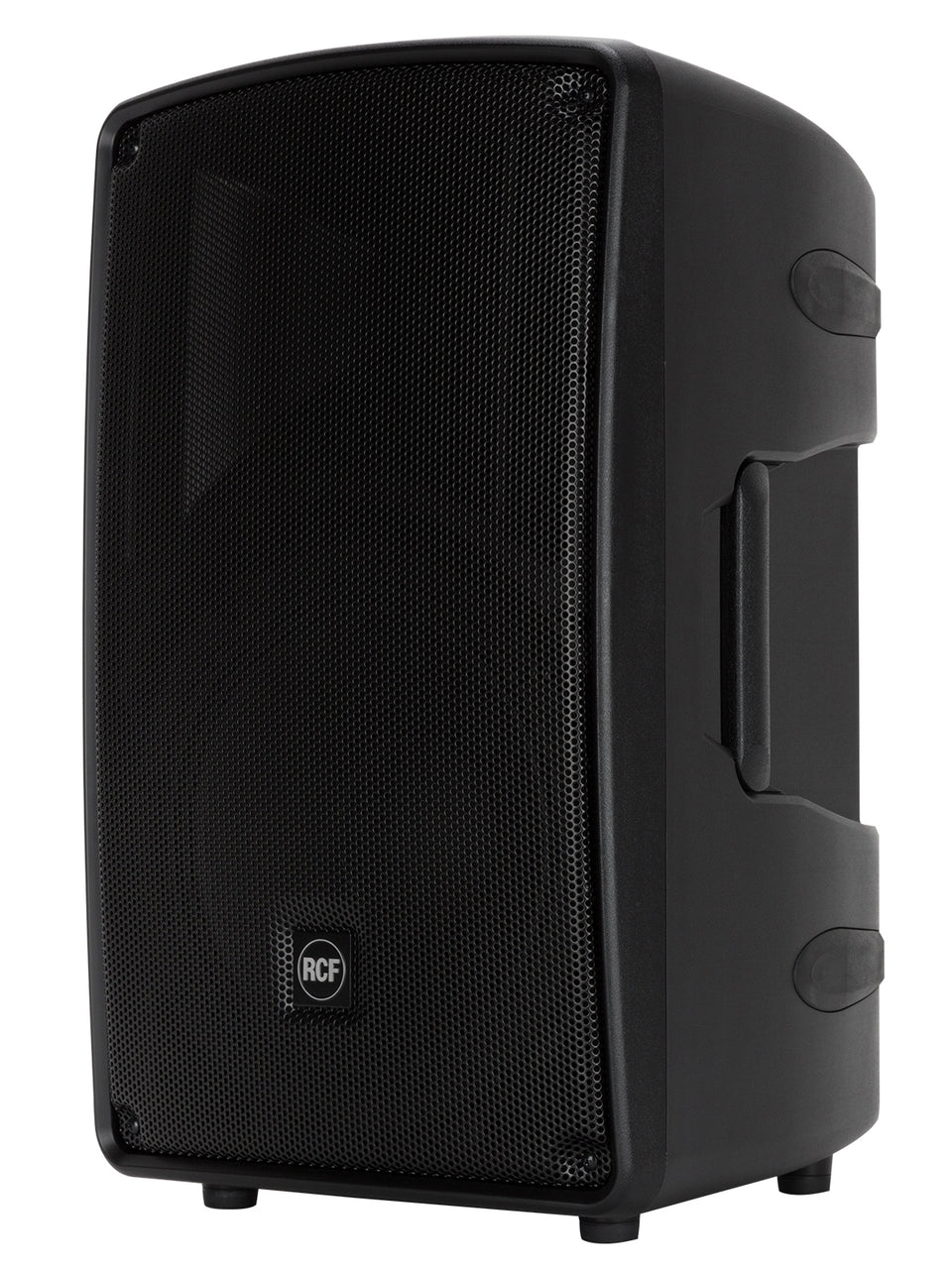 "RCF HD12-A MK4 Active 1400W 2-Way Loudspeaker - 12"" Woofer W/ 1"" Tweeter"