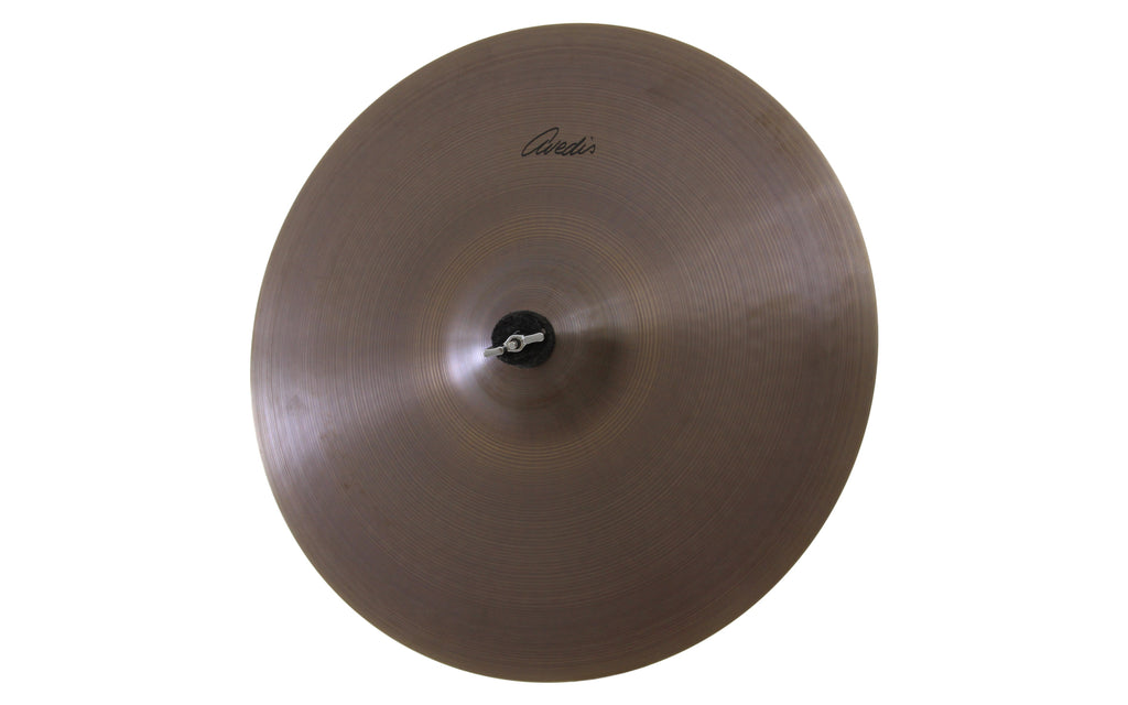 Zildjian Avedis Crash Ride Cymbal