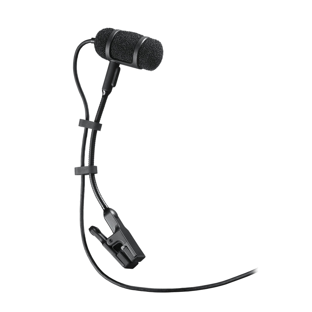 Audio-Technica PRO 35 Wired Clip-on Instrument Microphone