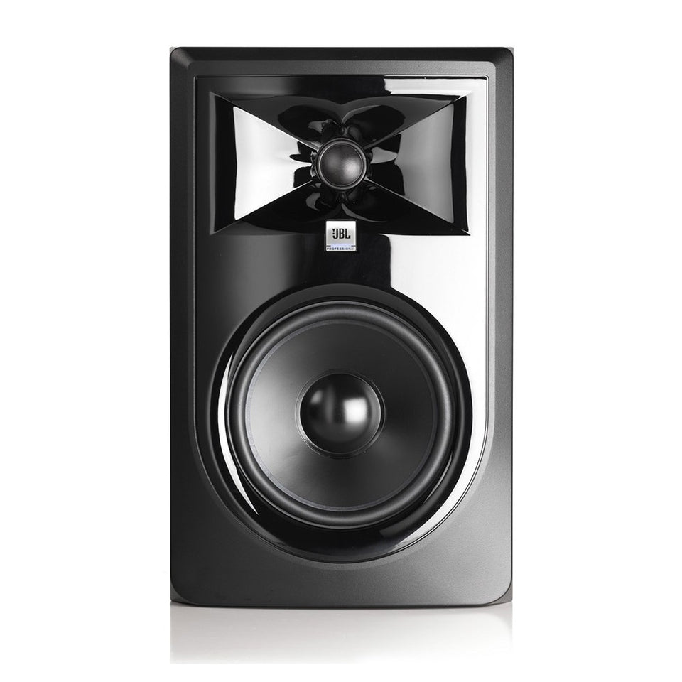 "JBL 3 Series 306P MkII 6"" Powered Studio Monitor"