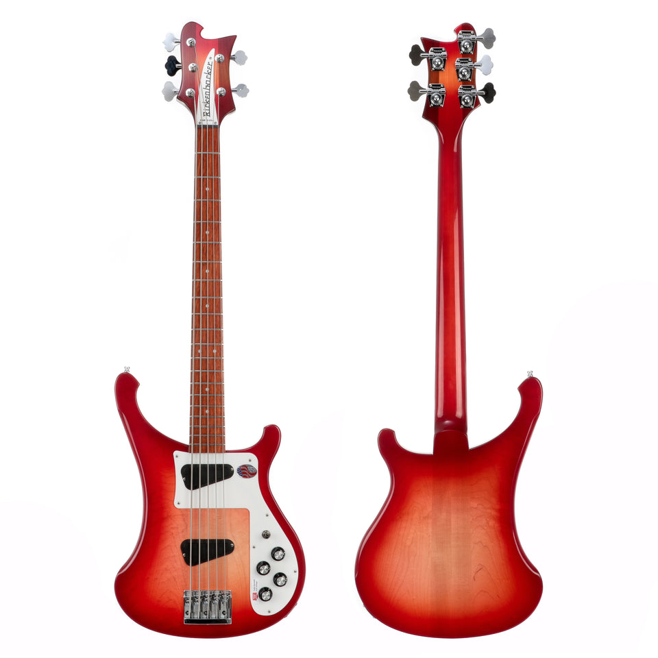 Rickenbacker 4003 5 String Bass