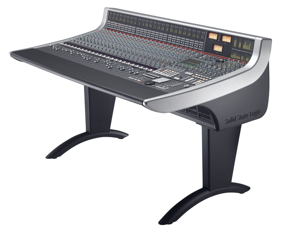 Solid State Logic AWS 948 48 Channel Analog Console