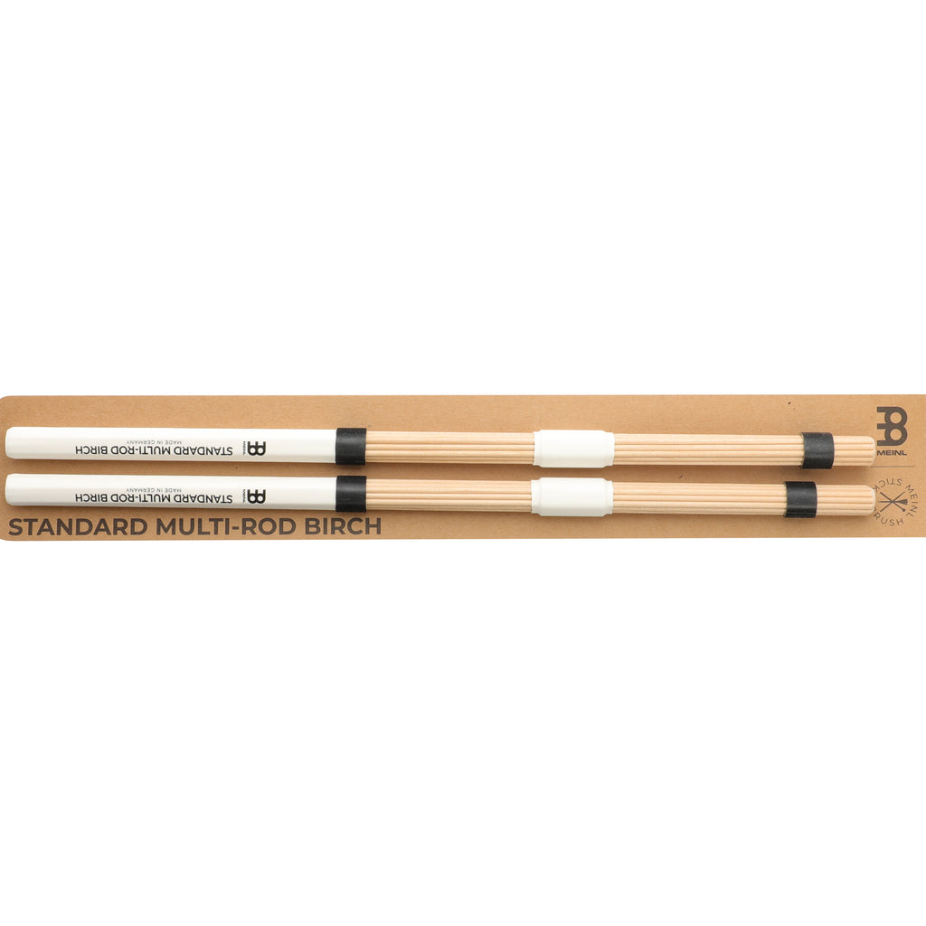 Meinl SB200 Birch Standard Multi-Rod Bundle Sticks