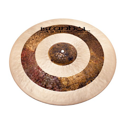 "Istanbul Agop 22"" Sultan Ride Cymbal"
