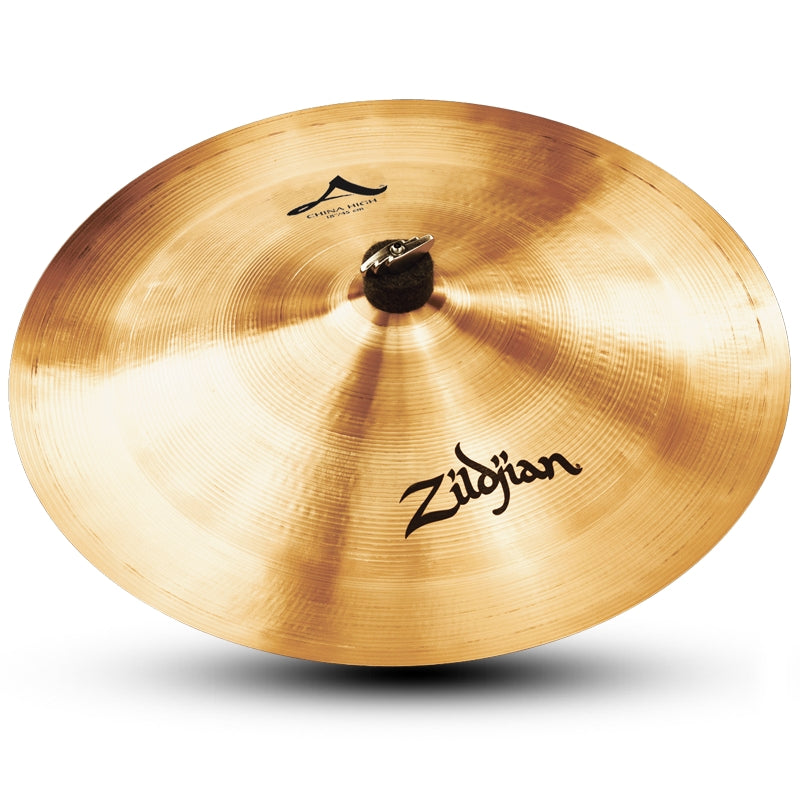 Zildjian A China High Cymbal