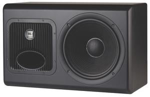 JBL LSR6312SP LSR6300 Series Active Subwoofer With Room Correction