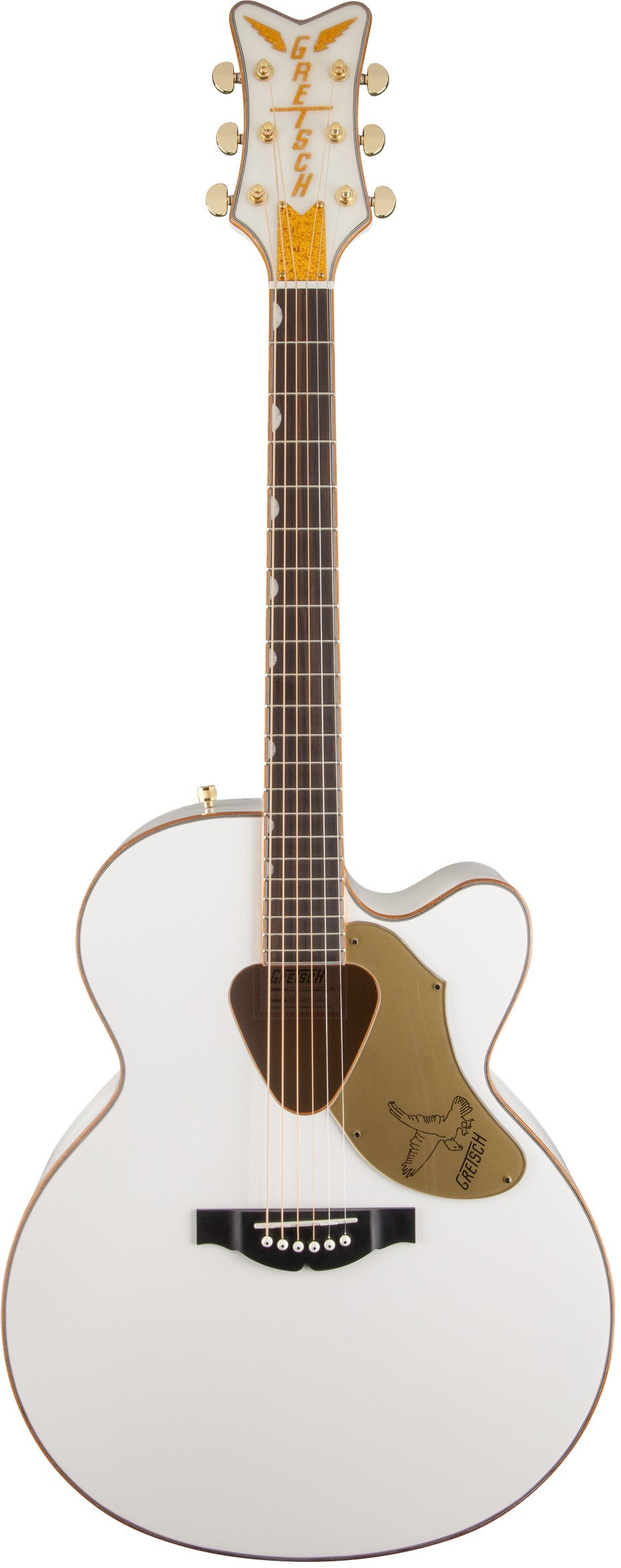 Gretsch Rancher Falcon Jumbo Acoustic Electric Guitar