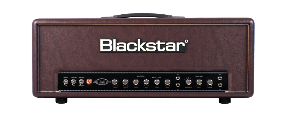 Blackstar ART30H Artisan 30 Watt Head