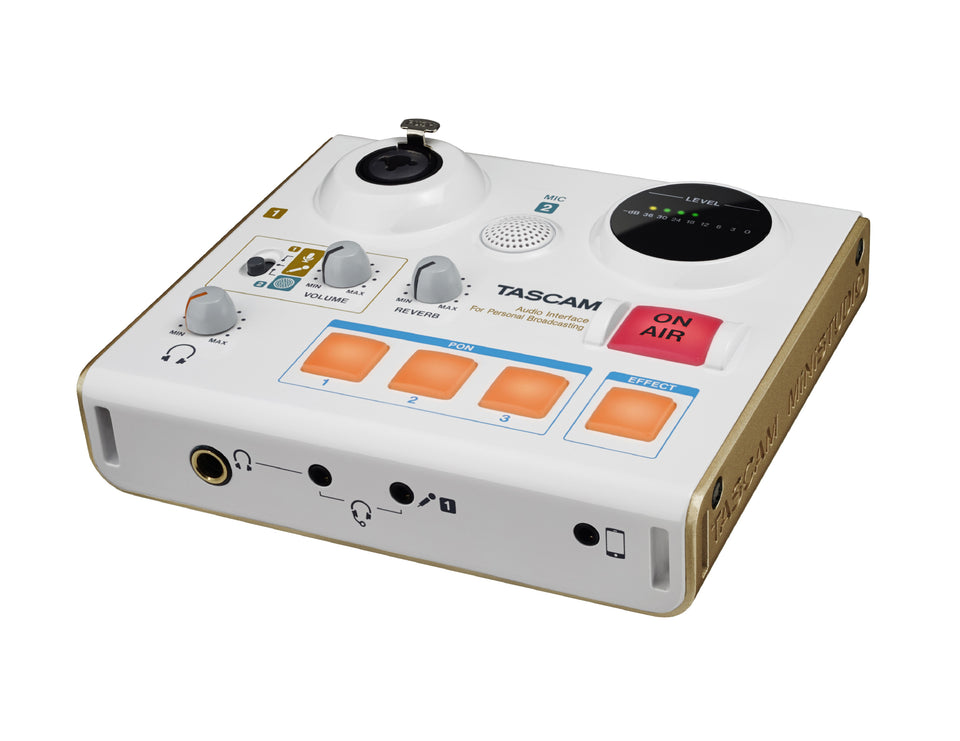 Tascam Ministudio Personal US-32 Audio Interface