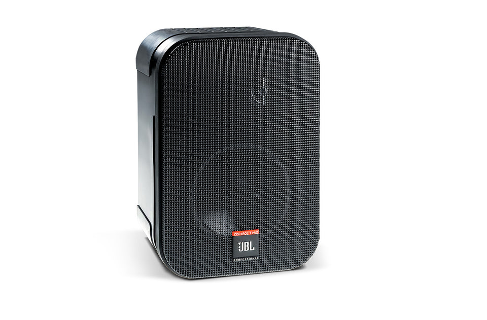 JBL CSS-1S/T Compact Two-Way 100V/70V/8-Ohm Loudspeaker