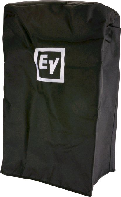 Electro-Voice ZLX15CVR Padded Speaker Cover, EV Logo