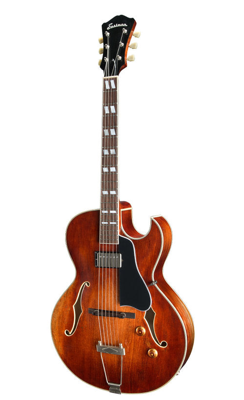 Eastman T49/V Archtop Electric Guitar - Rosewood Fingerboard