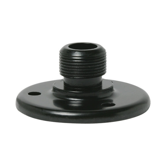 "Atlas AD12BE 5/8"" Male Flange - Ebony"