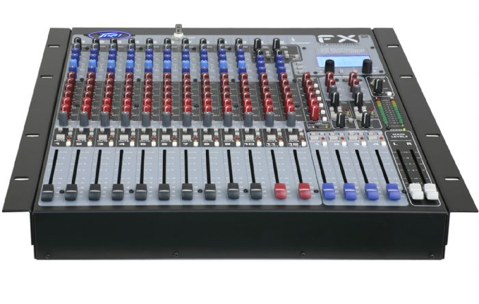 Peavey FX2 16 Channel Mixer W/ USB