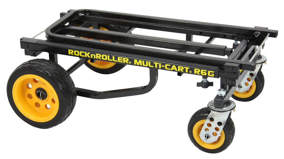 Rock N Roller Multi-Cart R6G Mini Ground Glider