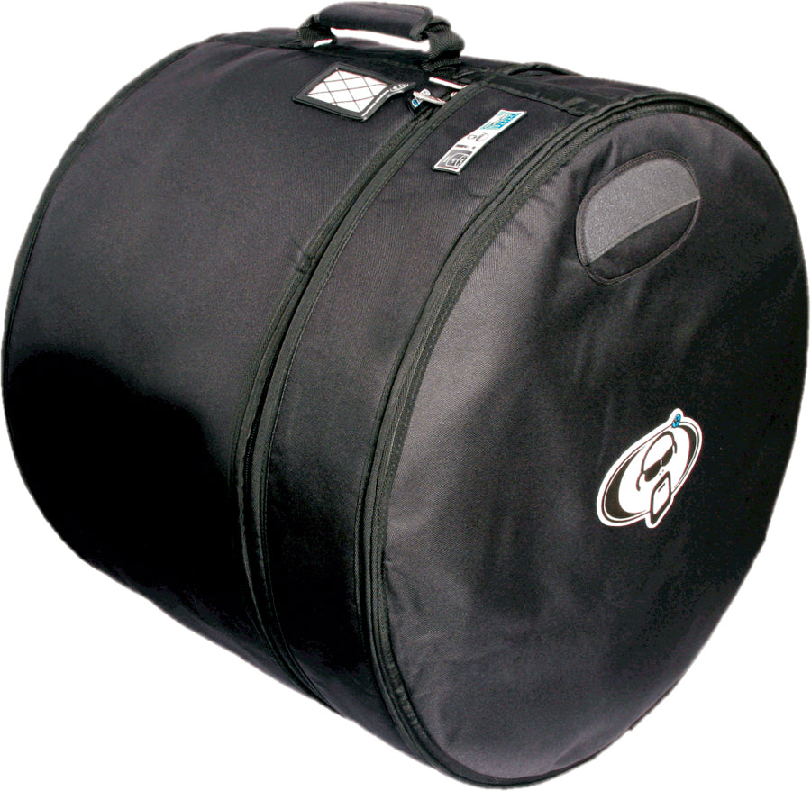Protection Racket 2022 22 X 20 Bass Drum Case