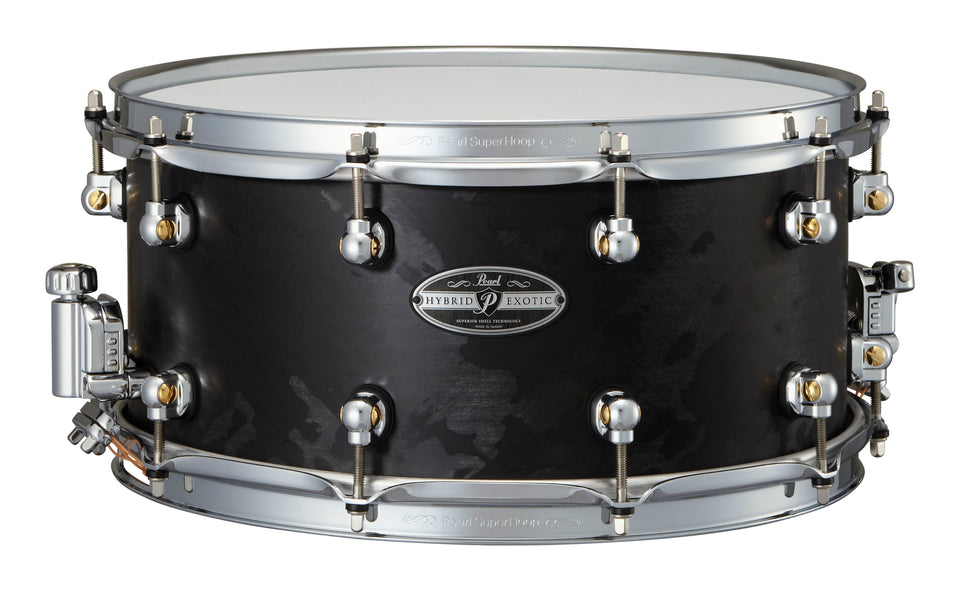 "Pearl 14"" x 6.5"" VectorCast Hybrid Exotic Snare Drum"