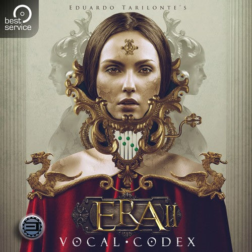 Best Service Era II Vocal Codex